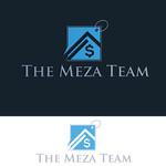 The Meza Group Logo - Entry #46