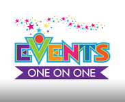 Events One on One Logo - Entry #151