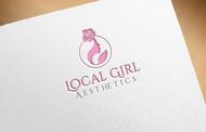 Local Girl Aesthetics Logo - Entry #153