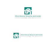 Our House Wealth Advisors Logo - Entry #14