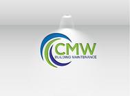 CMW Building Maintenance Logo - Entry #393