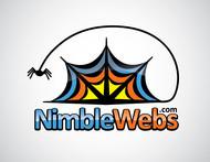 NimbleWebs.com Logo - Entry #45