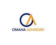 Omaha Advisors Logo - Entry #242