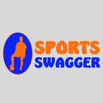 Sports Swagger Logo - Entry #76