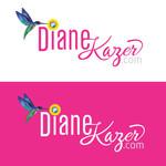 Diane Kazer Logo - Entry #53