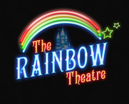 The Rainbow Theatre Logo - Entry #125
