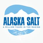 ALASKA SALT Logo - Entry #75