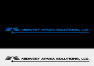 Midwest Apnea Solutions, LLC Logo - Entry #26