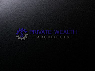Private Wealth Architects Logo - Entry #139