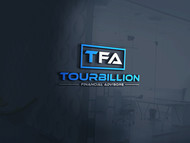 Tourbillion Financial Advisors Logo - Entry #376