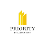 Priority Building Group Logo - Entry #162
