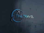 The Travel Design Studio Logo - Entry #33