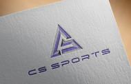 CS Sports Logo - Entry #433