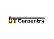 J.T. Carpentry Logo - Entry #98