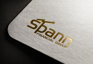 Spann Financial Group Logo - Entry #78