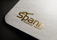Spann Financial Group Logo - Entry #78