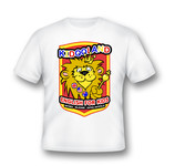 T Shirt Logo for Kids - Entry #16
