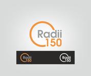 Radii 150 Logo - Entry #126