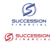 Succession Financial Logo - Entry #674