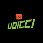 Udicci.tv Logo - Entry #121