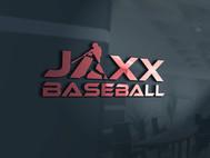 JAXX Logo - Entry #214