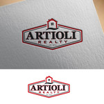 Artioli Realty Logo - Entry #45