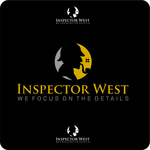 Inspector West Logo - Entry #160