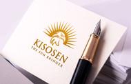 KISOSEN Logo - Entry #10