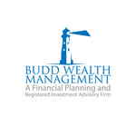 Budd Wealth Management Logo - Entry #173