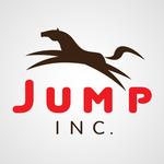 Jump Inc Logo - Entry #10