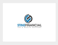 Stine Financial Logo - Entry #69