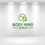 Body Mind 360 Logo - Entry #42