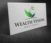 Wealth Vision Advisors Logo - Entry #292