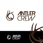 Antler Crew Logo - Entry #192