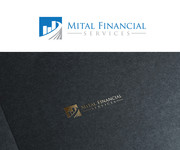 Mital Financial Services Logo - Entry #61