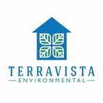 TerraVista Construction & Environmental Logo - Entry #109
