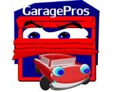 GaragePros Logo - Entry #46