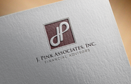 J. Pink Associates, Inc., Financial Advisors Logo - Entry #305