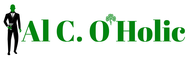 Al C. O'Holic Logo - Entry #97