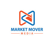 Market Mover Media Logo - Entry #18