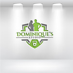 Dominique's Studio Logo - Entry #96