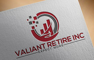 Valiant Retire Inc. Logo - Entry #101