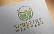Surefire Wellness Logo - Entry #245