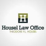 Housel Law Offices  : Theodore F.L. Housel Logo - Entry #64