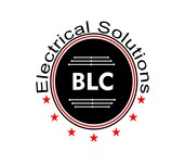 BLC Electrical Solutions Logo - Entry #312
