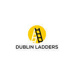 Dublin Ladders Logo - Entry #125