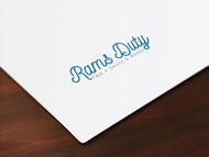 Rams Duty Free + Smoke & Booze Logo - Entry #76