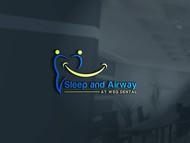 Sleep and Airway at WSG Dental Logo - Entry #432