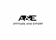 A & E Logo - Entry #260