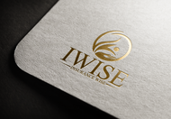 iWise Logo - Entry #355